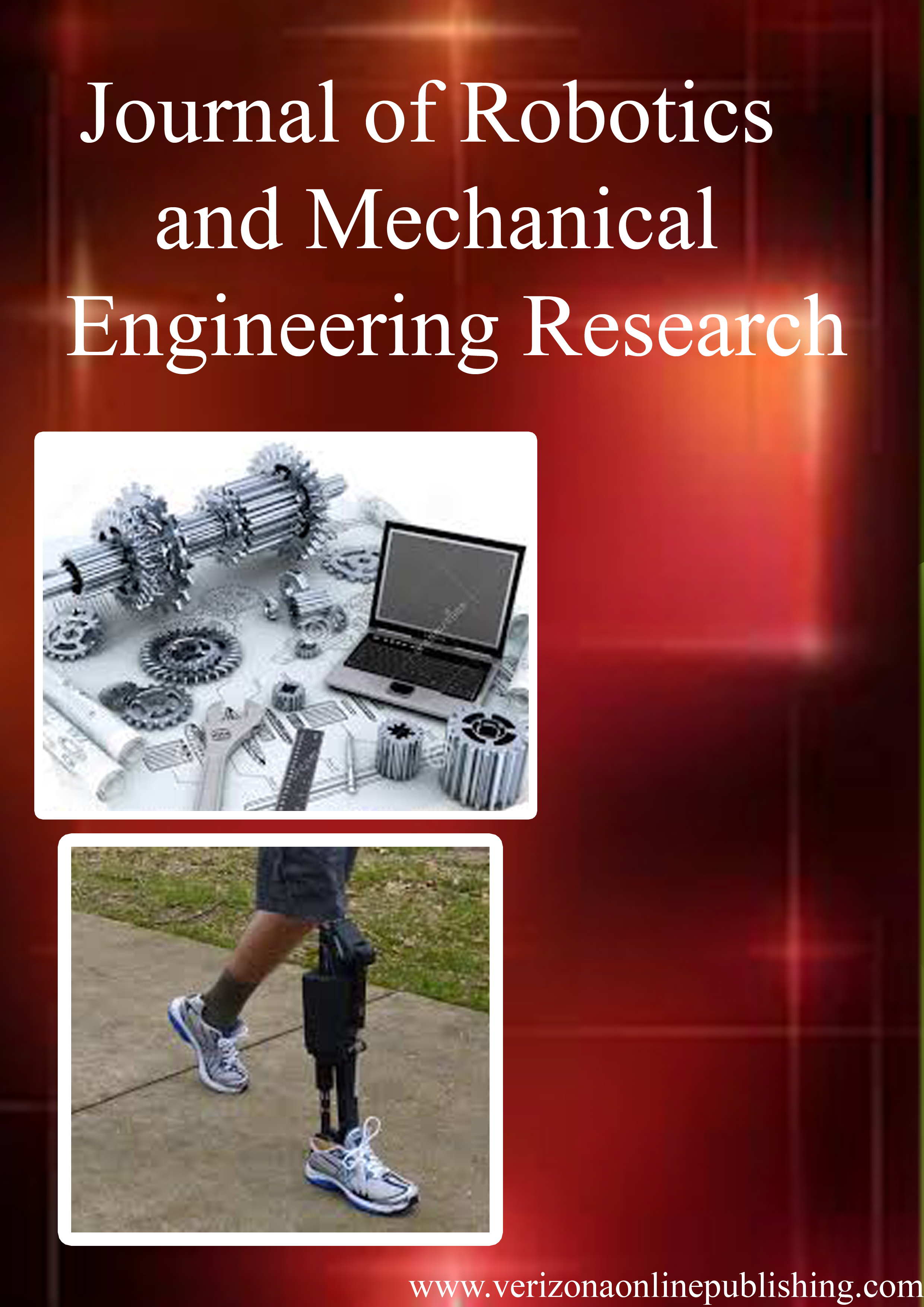 Research Paper On Mechanical Engineering